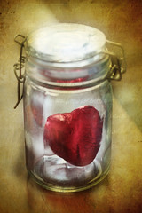 Save your heart for me (rosy outlook photography) Tags: love vintage heart d valentine textures gradient jar myfunnyvalentine stvalentinesday myeverydaylife myglamorouslife rosyoutlookphotography beyondlayers shhhitsjustchocolate ofcourseiwantedthelastonesavedforme
