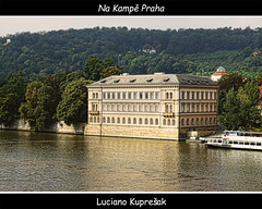 Na Kamp [Prague] (Luciano Kupreak) Tags: city color building art architecture canon czech prague kultur praha czechrepublic luciano kampa cechy karlovy vary ceska 2011 karlsbad cesko 50d canoneos50d canon50d kupresak ringexcellence
