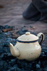 Tea pot / Teekanne (acquimat4) Tags: trekking desert morocco maghreb zagora marokko wste
