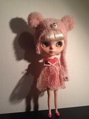 Pink Naomi