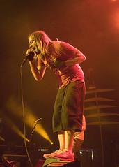 TheUsed60U (supercharger5150) Tags: concert livemusic band denver co mic vocals toc liveshow bertmccracken magness rockstartasteofchaos
