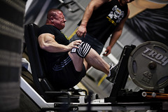 "Leg Pressing at an Elitefts UGSS • <a style=""font-size:0.8em;"" href=""http://www.flickr.com/photos/77416569@N07/6938161695/"" target=""_blank"">View on Flickr</a>"
