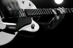 Slow Joe & the Ginger Accident [Detail] (thomas@photo) Tags: white france canon eos ginger concert noir slow accident joe balck toulouse midi blanc pyrnes dynamo constume 550d