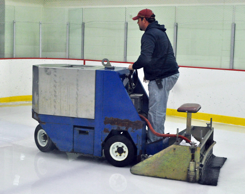 the world u0027s best photos of ice and resurfacer flickr hive mind