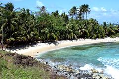 Corn Island (Pandolfo) Tags: travel atlantic nicaragua caribbean viagens caribe centroamerica cornisland islasdelmaiz americacentral bigandlittlecornisland