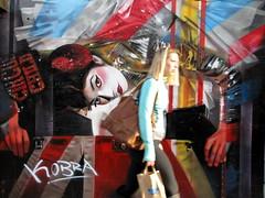 street art & graffiti London (_Kriebel_) Tags: street urban london art graffiti londres sel londen urbain kriebel uploadedviaflickrqcom 10032012