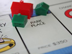 Park Place Expensive Real Estate Monopoly