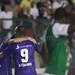 Copa Santander Libertadores 2012 - Vasco x Alianza(PER) - 06/03/2012