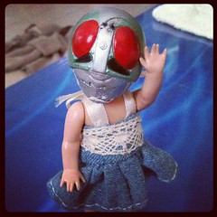 ฮัล โหลว ปี โป้ววววว #artdoll #doll #toy
