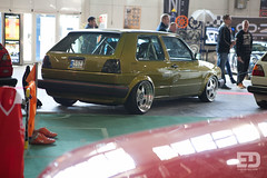 """VW Golf mk2 • <a style=""""font-size:0.8em;"""" href=""""http://www.flickr.com/photos/54523206@N03/7039031473/"""" target=""""_blank"""">View on Flickr</a>"""
