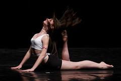 Cyrielle (SylvainMestre) Tags: dance jazz danse concours bron prologue cyr cyrielle explored