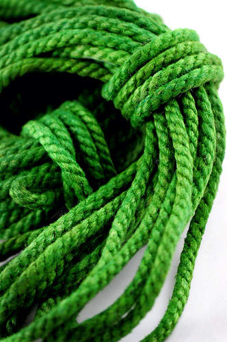 Emerald Rope