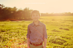 H22 (Oracle Imaging & Design) Tags: family trees boy sunset portrait color love boys beautiful field portraits nikon bright sweet farm alabama handsome naturallight frog laughter photograpy gulfcoast babychicks sillyfun victoriawebb