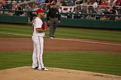 Gio Gonzalez (JoshBassett PHOTOGRAPHY) Tags: park major washington big baseball houston national astros nationals league nats mlb