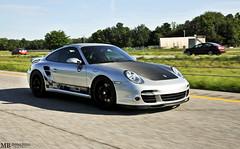 Porsche EVT 750 (Matthew Britton) Tags: auto motion sexy car matt moving nikon driving action matthew 911 images german porsche evt mb rolling britton 997 750 d300s