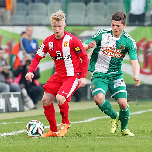 2014-04-12 SK Rapid Wien - FC Admira Wacker Mödling 0030