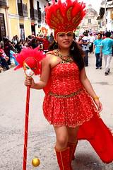 CAJAMARCA/PERÚ (JC. Benzunce.) Tags: perù latinoamerica pueblos cajamarca sudamerica carnavales