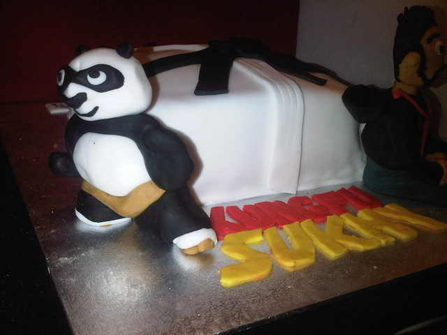 Sukhys Kung Fu Panda Cake (3)