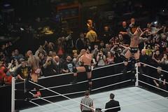 WWE Extreme Rules 2014 (nnjdirect) Tags: lana yes wrestling evolution kane wwe theshield johncena cesaro hornswaggle danielbryan jackswagger thewyattfamily rusov
