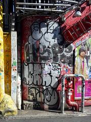 Graffiti in Tokyo 2016 (kami68k [Cologne]) Tags: up graffiti tokyo want mq hype illegal zo bombing throw zomba throwup wanto 246 2016 mkue