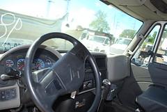 2012 International 7400 Commercial Truck Inspection - St Louis 117 (TDTSTL) Tags: stlouis international 2012 7400 commercialtruckinspection