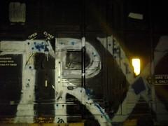 TRX (MisTrEE3) Tags: railroad blue art painting graffiti arts trains tags rails graff tyedye painters traingraffiti ttx fr8 rxr railart trx trainbenching graffitibenching fr8benching ttxgraffiti trxgraffiti trxtraingraffiti