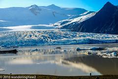 Fjallsrln Reflection #2 (wanderingYew2 (thanks for 3M+ views!)) Tags: reflection iceland nationalpark glacier vatnajkull glaciallagoon vatnajkullglacier fjallsrln vatnajkulsjgarur vatnajkullnationalpark fujixpro2 vatnajkullnatonalpark