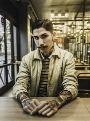 produ_0149 (flamafotografa) Tags: tattoo nikon american nikkor tamron d3100