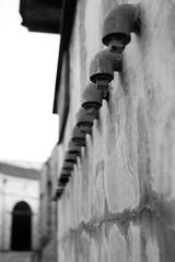 Old water pipes (msiapan) Tags: old village pipes cyprus lefkara κύπροσ σωλήνεσ λεύκαρα υδατοπρομήθεια