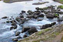 Iceland_Edits-39 (michkwon) Tags: road park trip travel blue circle golden iceland lagoon reykjavik ring adventure national waterfalls glaciers perlan geysir strokkur gullfoss thingvellir jokulsarlon akureyri vk godafoss skogafoss kerid hofn