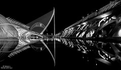 Illusions by nightfall (Nelson Loureno) Tags: art canon clouds easter explore landscape sun valencia best black blackandwhite bw camera city garden holiday hot interesting light nature night photo photography photos popular river riverside sky spain summer sunrise sunset travel tree trip urban vacation vacations water