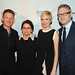 John Logan, Trina Vargo, Michelle Williams, Kenneth Branagh