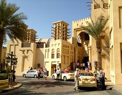 Souk Madinat Jumeirah, Dubai, U.A.E (Seema_Sumod) Tags: dubai uae jumeirah madinat