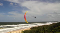 shane on the Freestyle2 22 (texaus1) Tags: gradient paragliding sunrisebeach