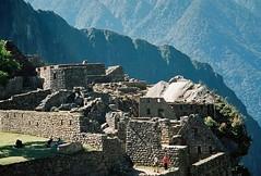 Machu Picchu 1 - 23