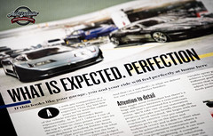 Featured on TopGear March 2012! (autodetailer) Tags: cars car shine 360 ferrari malaysia vehicle gloss modena classiccars perfection supercars detailing topgear paintwork hydrophobic darrenchang autodetailer macdude jayaone march2012 allweatherprotection autodetailerstudio