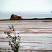 """Blomidon Low Tide • <a style=""""font-size:0.8em;"""" href=""""http://www.flickr.com/photos/73226755@N07/6796161884/"""" target=""""_blank"""">View on Flickr</a>"""