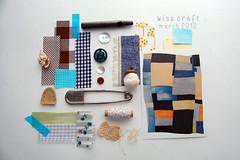 March screensaver (wise craft, handmade by Blair Stocker) Tags: inspiration march spring screensaver checks