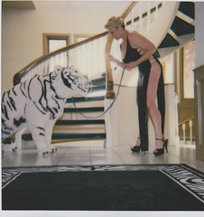 As a Wise Tiger once whispered in my ear.... (Christina Saint Marche) Tags: diamonds whitetiger lycra corsets sixinchheels 6inchheels 6ihf christinasaintmarche christinasaintmarchelondon christinasaintmarchefurriers christinasaintmarcheparis christinastmarche saintmarchejewelry stilettoshighheelpumps