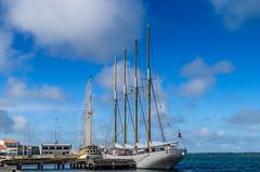 Santa Maria Manuela (_Rjc9666_) Tags: boat nikon 10 451 tallship 67 aveiro veleiro gafanhadanazare d5100 santamariamanuela ruijorge9666