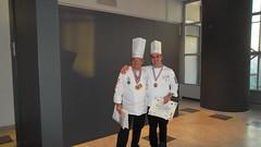 Foto premiazione -colleghi e premiati agli Internazionali d'Italia 2012 Massa Carrara. Mario Ragona