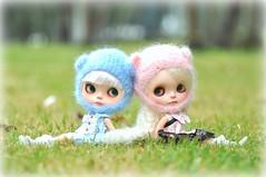♥♥...*Milky & Bianca**
