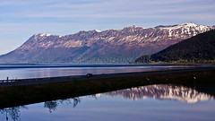 Turnagain Arm and the Seward Highway (ChrisInAK) Tags: alaska anchorage seward turnagainarm adventure arctic farnorth forest highway landscape mountain ocean outdoors polarregions sea tourism travel vacation water