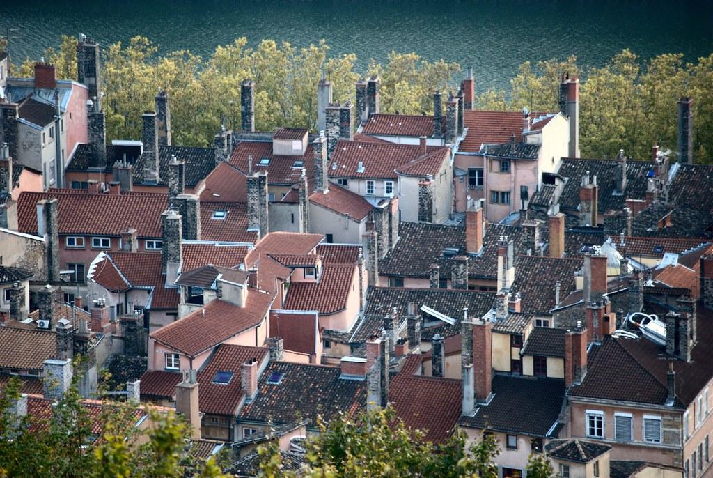 Le vieux Lyon by Frédéric Chateaux, on Flickr