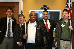 "NFBI Members with Rep. Jackson • <a style=""font-size:0.8em;"" href=""http://www.flickr.com/photos/29389111@N07/6870174527/"" target=""_blank"">View on Flickr</a>"