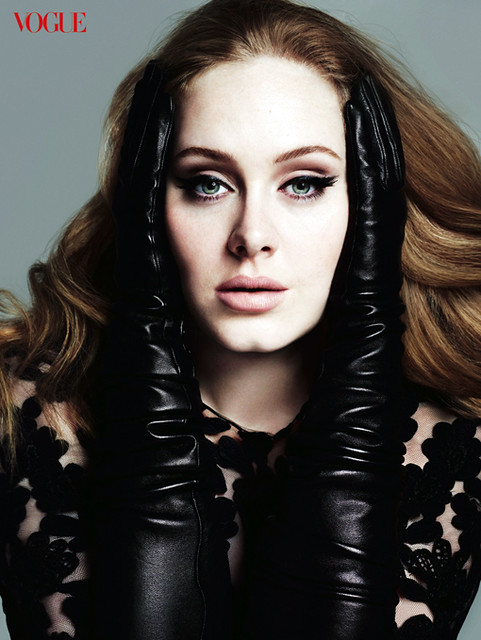 ADELE-for-vogue-magazine