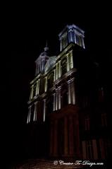 Basilique Notre Dame de l'Immaculée