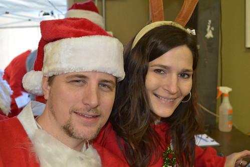 Grant & Jen Again