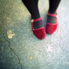 maybe these ruby shoes (phoebe reid) Tags: red virginia shoes shift richmond va ruby tilt slippers thefan caleigh neingrenze neingrenze5000t