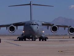 Boeing C-17A Globemaster III 04-4135 (jackmcgo210) Tags: c17 2012 kiwa c17a phoenixmesagatewayairport